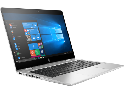 ordinateur portable HP EliteBook x360 830 G5