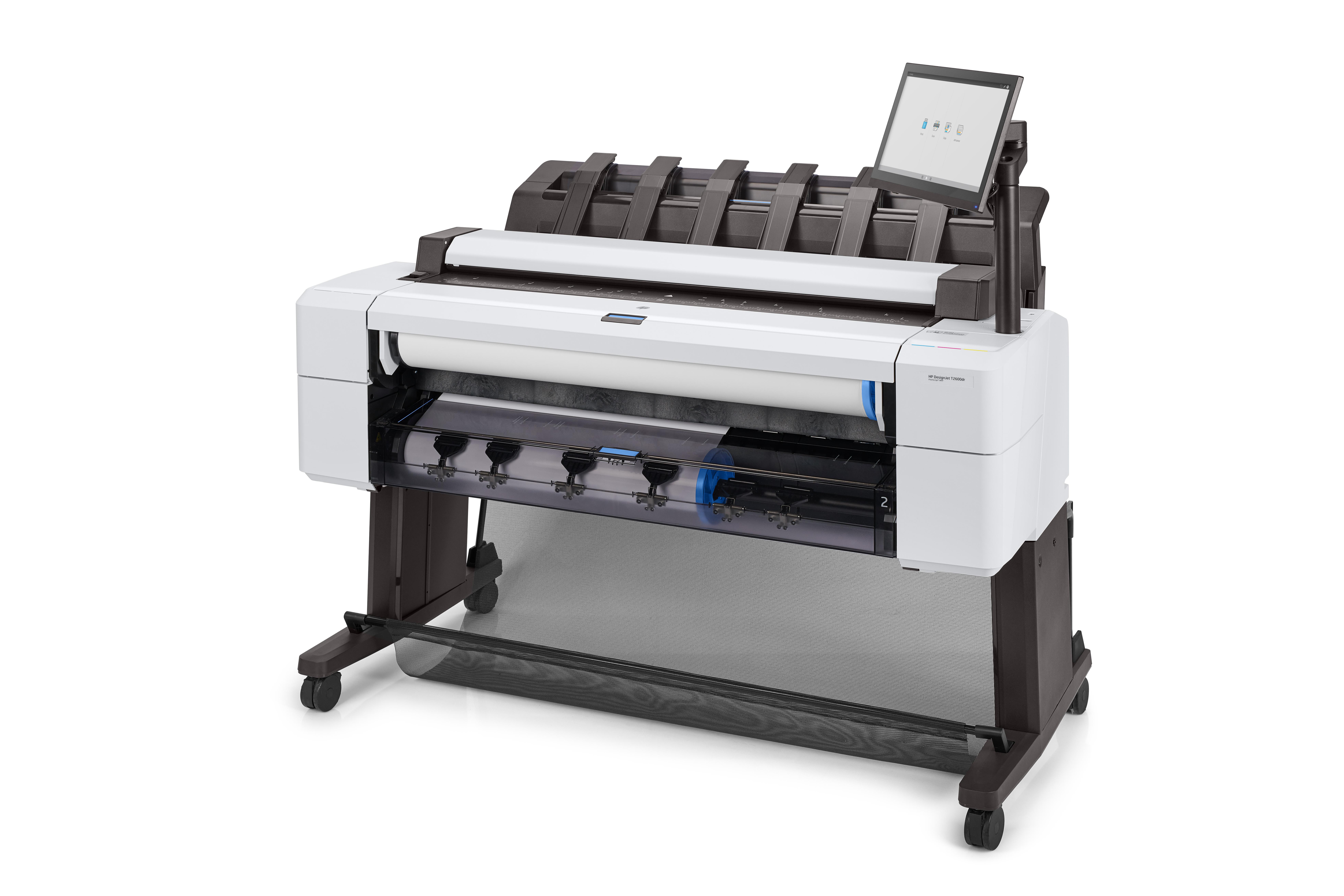 Imprimante multifonction HP DesignJet T2600