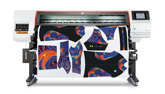 Imprimante HP STITCH S300