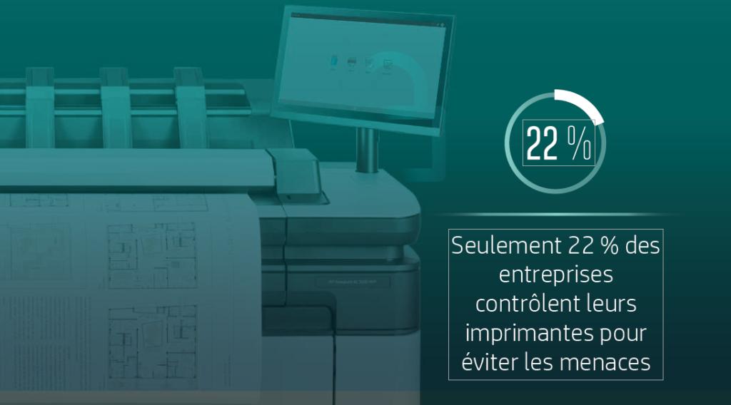 Menaces pour la sécurité des imprimantes
