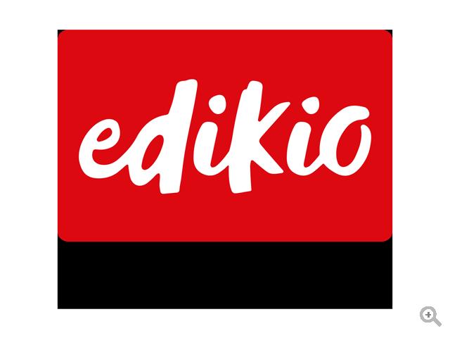 Logo Evolis Edikio