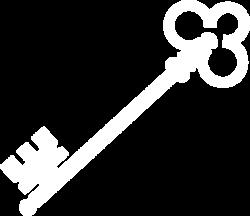 icone d'une clé