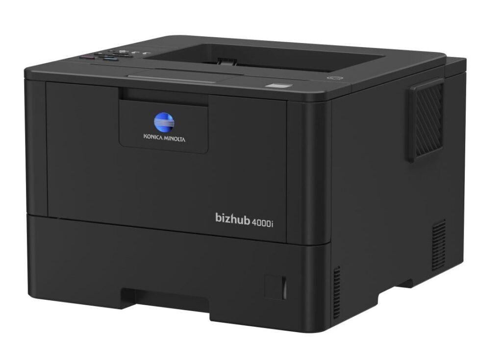 imprimante de référence bizhub 4000i