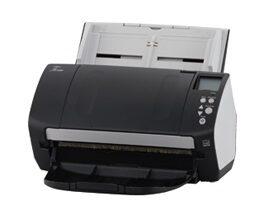 scanner fujitsu fi7160