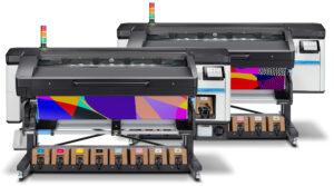 HP Latex 800 800w à découvrir chez CK