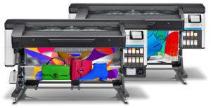 imprimante HP latex 700 à découvrir chez CK