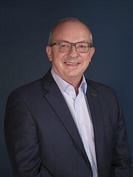 Bernard HUGO
