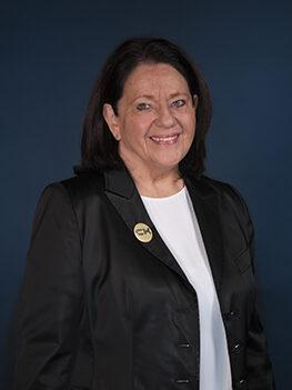 Suzette ELSEN