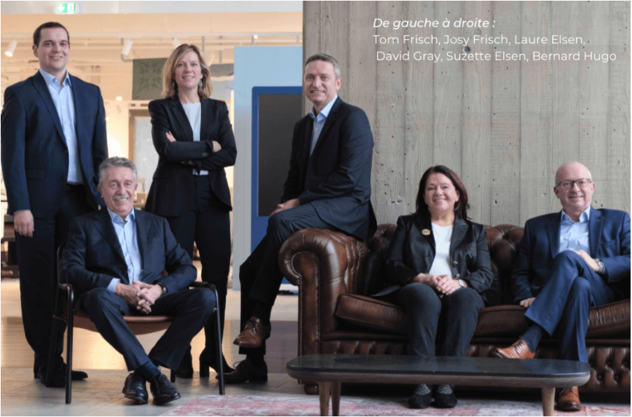 direction ck group