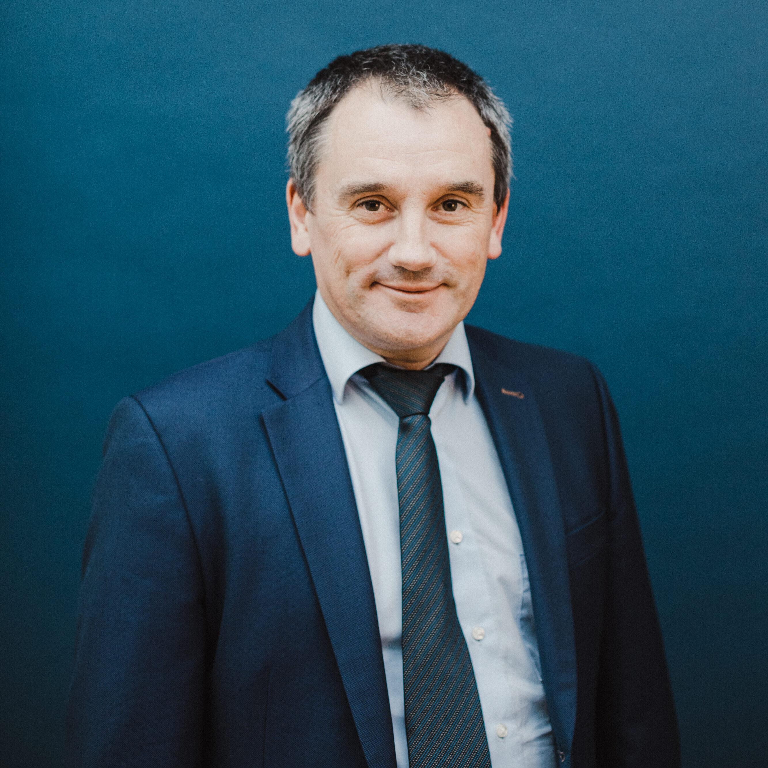 Vincent Kolaczynski Solutions et Scan Manager at CK
