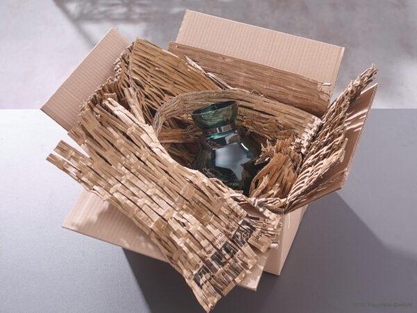 hsm-profipack recyclage carton